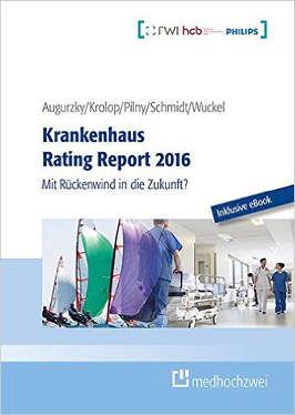Krankenhaus Rating Report 2016