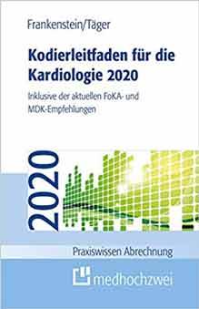 Kodierleitfaden 2020 für die Kardiologie