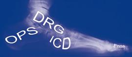 3. Kodier- und DRG-Seminar Fuß- & Sprunggelenk